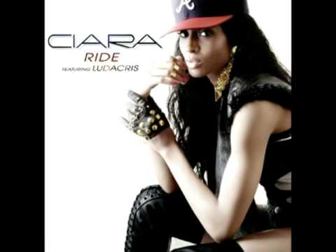 Ciara feat Ludacris  Ride w Download