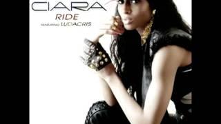 Ciara feat. Ludacris - Ride w/ Download