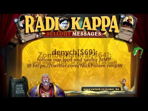 Radio Kappa Ep. 13 | Streamers VS Memers