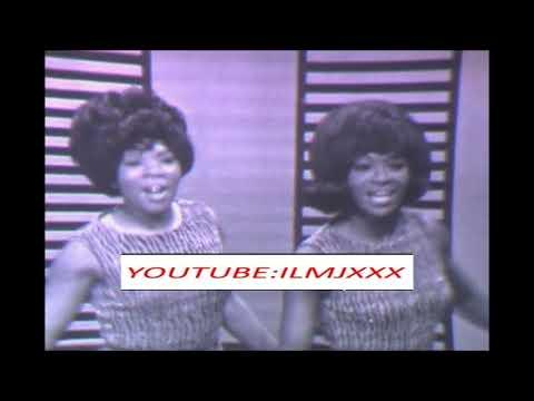 MARTHA REEVES & THE VANDELLAS  MY BA LOVES ME RARE CLIP 1966