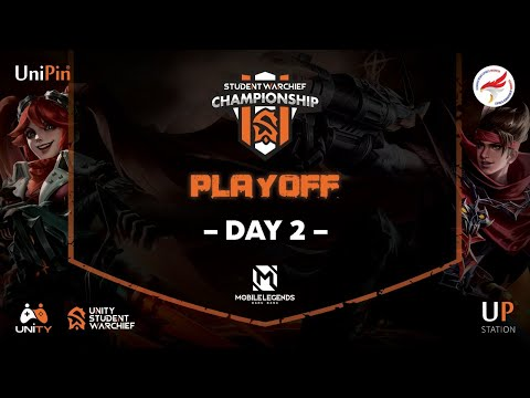 UNITY STUDENT WARCHIEF CHAMPIONSHIP - PLAY OFF - DAY 2