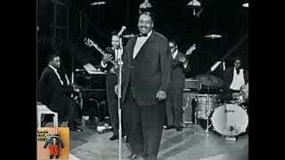 Joe Turner with The Otis Rush Blues Band - Come On, Baby