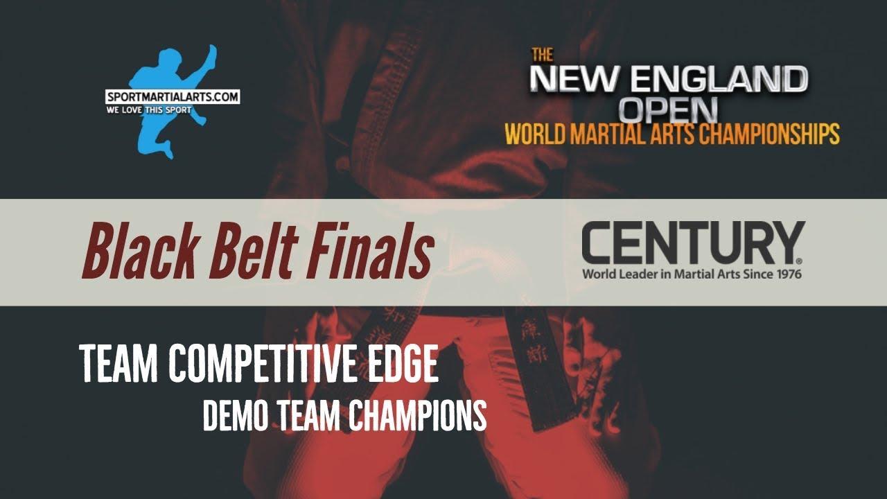 ea8051cfd61 Competitive Edge Demo | 2018 New England Open - YouTube