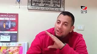 أهالي منطقة الدرب الأحمر يروون علاقتهم بالشهيد «أبواليزيد»