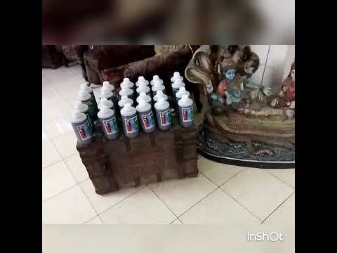 Herbal hair oil(Ayurvedic formulas based)