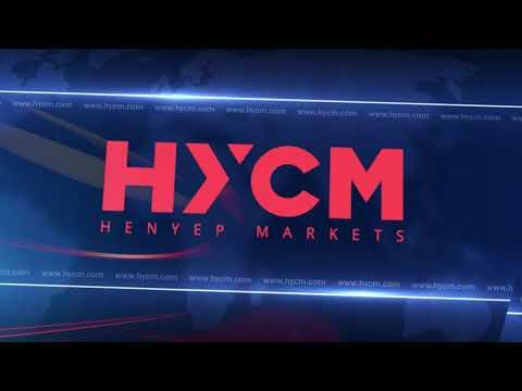 HYCM_RU - Ежедневные экономические новости - 26.04.2019