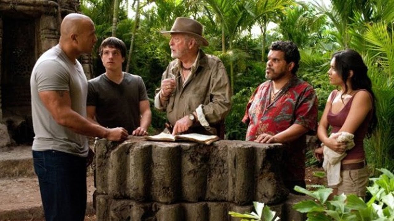 Download Journey 2:The Mysterious Island Full Movie - Hollywood Full Movie 2020 - Full Movies in English 𝐅𝐮𝐥𝐥