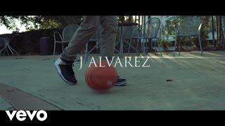 Смотреть клип J Alvarez - Envidia