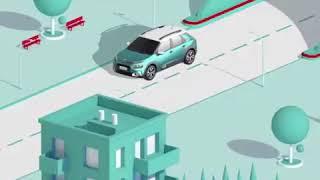 Nuevo C4 Cactus 2019 | Personalizá el diseño de tu auto