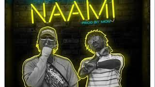 Gambar cover DJ Enimoney ft. Olamide & DopeNation – Naami [AUDIO OFFICIAL]