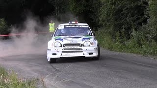Vid�o Rallye du Ternois 2015 with show and mistakes ! [HD] par Rally FDV (9 vues)