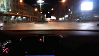 Gangstas in da hood - Pozarevac city