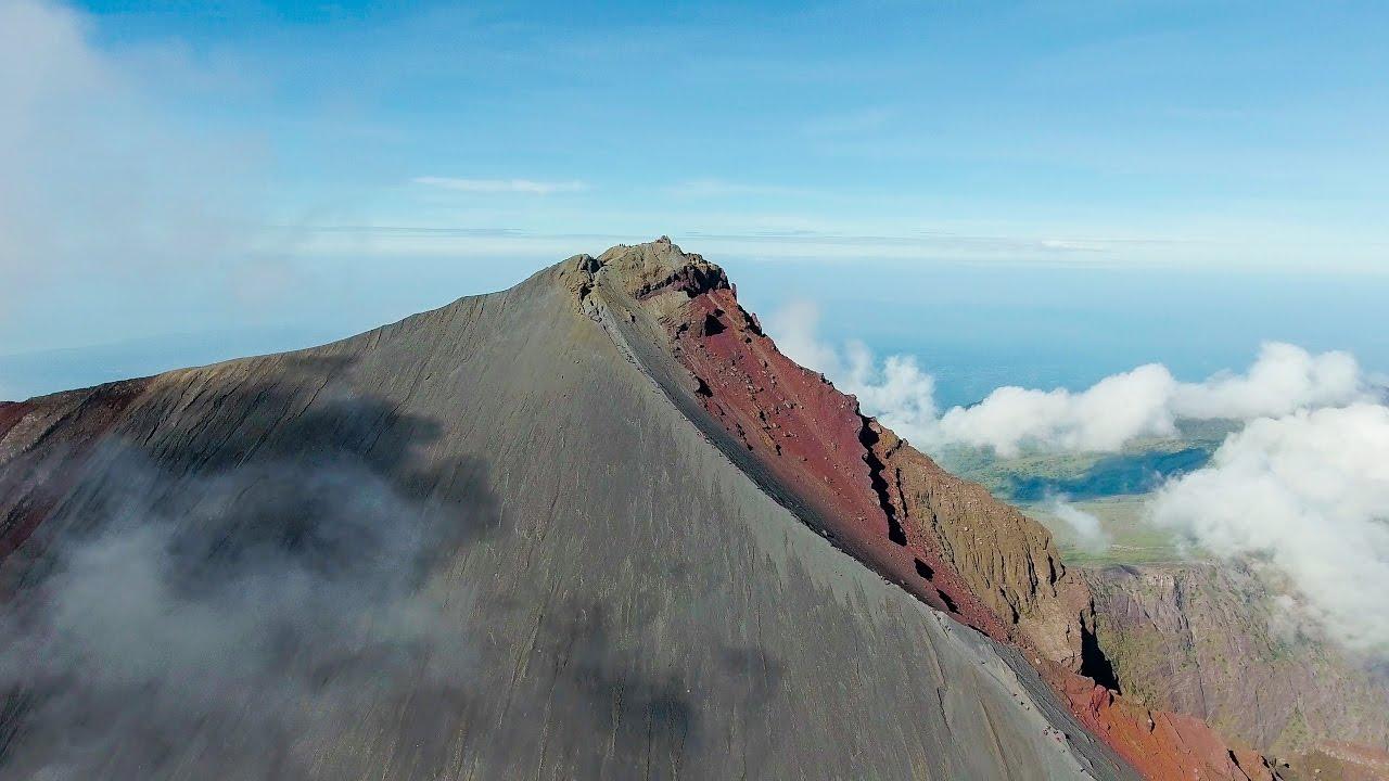 Climbing mount rinjani package lombok island indonesia about us - Incredible Indonesia Mt Rinjani Lombok Island