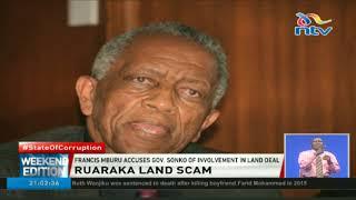 Video Mburu accusses Nairobi County government of attempting to grab his Ruaraka land download MP3, 3GP, MP4, WEBM, AVI, FLV Juli 2018