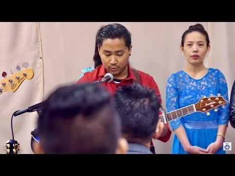 Yeshu Ko Chhatima Nepali Christian Song 2018