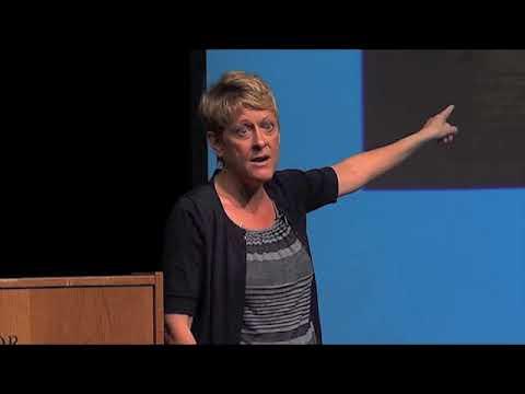 Kathryn Edin, Ph.D.