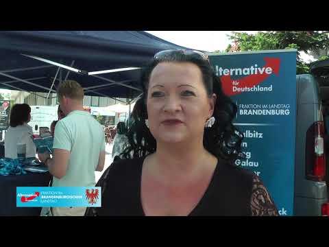 Großer Zuspruch für Pro-Diesel-Kampagne der AfD-Landtagsfraktion in Brandenburg