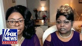 Diamond and Silk: Jay-Z needs to respect this president