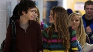 Interview: Stuck In Love's Nat Wolff & Liana Liberato