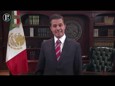 Peña Nieto dice que México apoya migrantes pero impedirá ingreso irregular