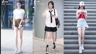 Style Đường Phố Cực Chất Của Giới Trẻ Trung Quốc #28