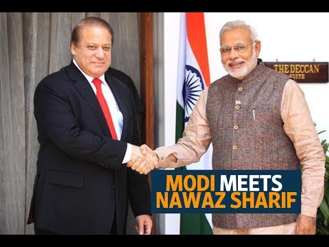 Modi-Sharif meet in Kazakhstan: Is this the beginning of a thaw?