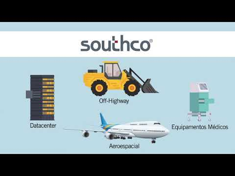 How Southco Creates First Impressions That Last - PT
