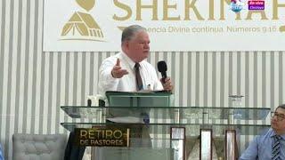 RETIRO DE PASTORES REGION NORTE | BETHEL TELEVISIÓN