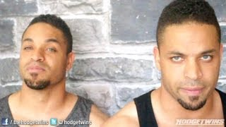 Increasing Workout Volume Does Not Mean You Are Training Optimally... @hodgetwins