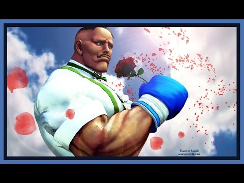 Ultra Street Fighter 4 - Dudley vs Final Boss Evil Ryu [HARDEST]
