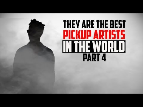 The Top Ten Pickup Artists In The World (Part 4)