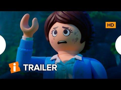Playmobil - O Filme | Trailer Dublado