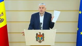 Alexandr Slusari Despre Investigarea Fraudei Bancare