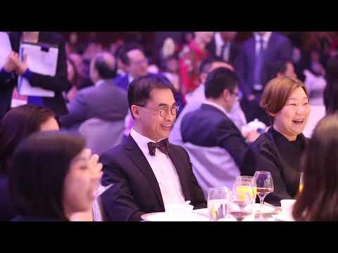 Poly U Fund Raising Event - Dr. Raymond Chan, Dr. Lunlun Zou, Guogan Performance