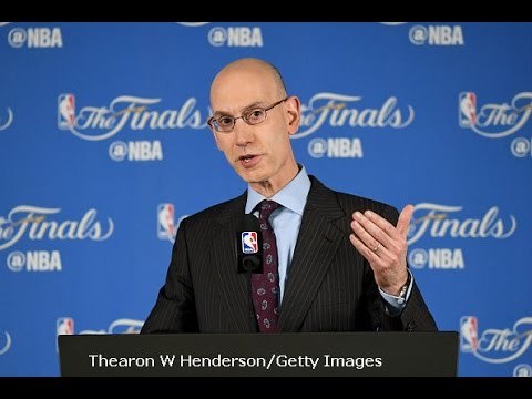"Jessop ""NBA willing to take a stance when incident effects its bottom line"""