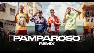 Xylon Ft Suazo, Rochy RD y Kiko el Crazy - Pamparoso Remix