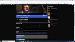 Rambo: Last Blood Movies Download And Watch  Without Ads