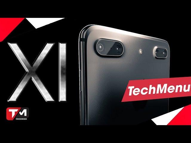 iPhone XI: Welcome to đục lỗ?