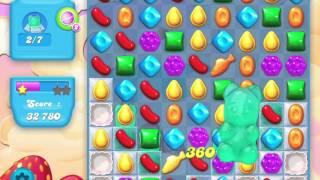 Candy crush soda saga level 40 - niveau 40