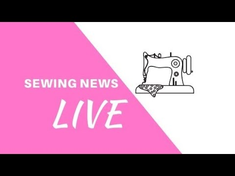 Sewing News Live 🧵 Join Brother Brand Ambassadors Talking Sewing, Quilting, & Embroidery