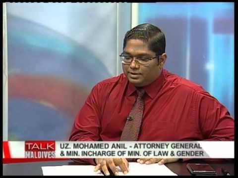Talk Maldives 3