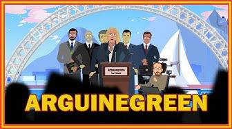 Imagen del video: ARGUINEGREEN! Parodia política española !!!