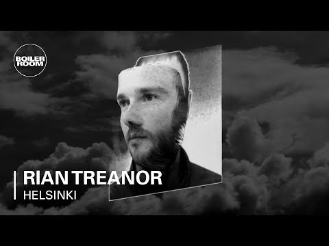 Rian Treanor | Boiler Room x Genelec Helsinki Mp3