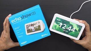 Amazon Echo Show 5 Smart Display Speaker Review