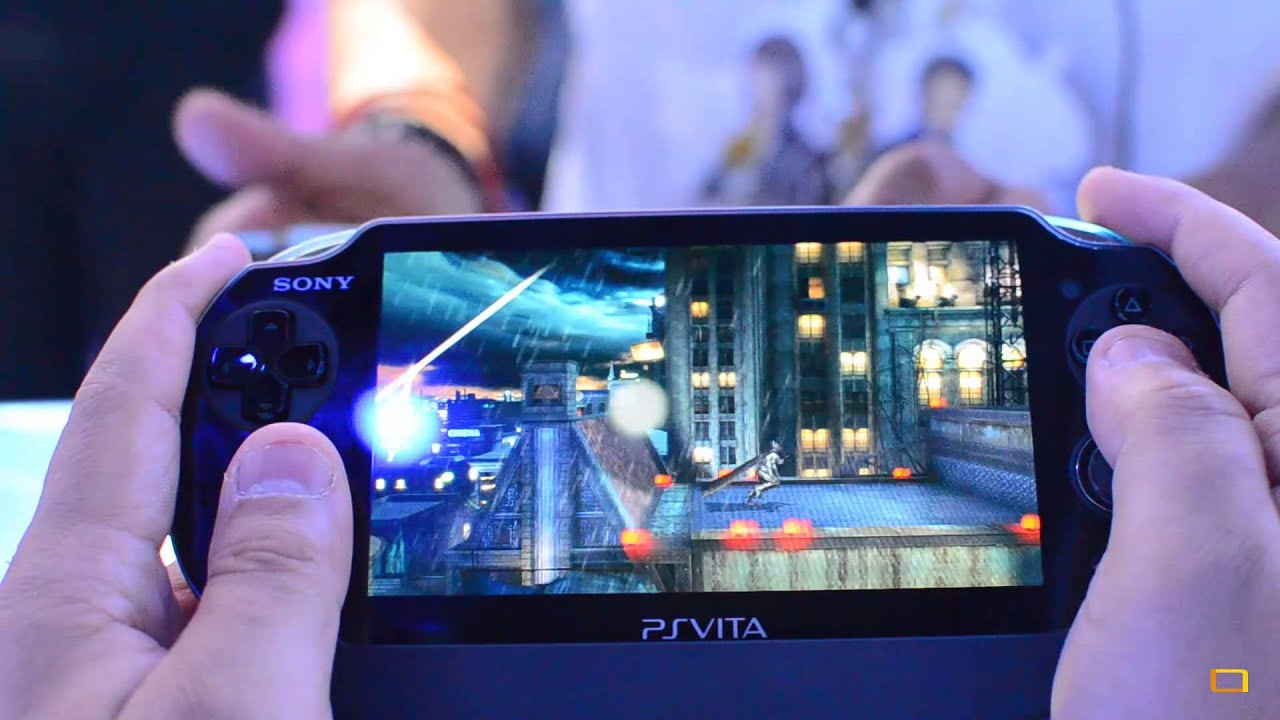 [E3 2013] Batman Origins PS Vita