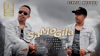 DJ LEDANG MOF - SA MO GILA [OFFICIAL]