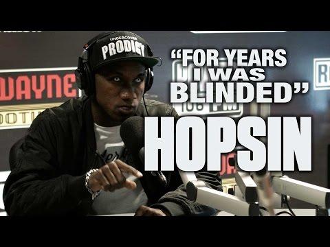 Hopsin Exposes The Dark Side Of Funk...