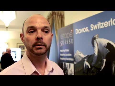 The business set-up behind Etape Suisse - Robert Simpson