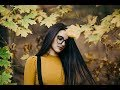 Natural Light Fall Portrait Photography & Behind the Scenes!