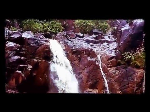JHARKHAND TOURISM:- Lodh waterfall Latehar by Govind Pathak